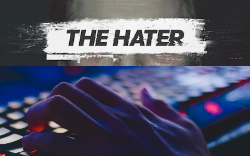 Review/ HATER:  El film que expone a las Black PR